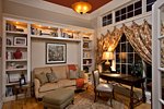 del zotto builders showhouse